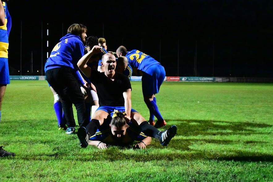 Gorizia Rugby ASD
